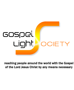 Gospel Light Society: Find Salvation Through Jesus Christ